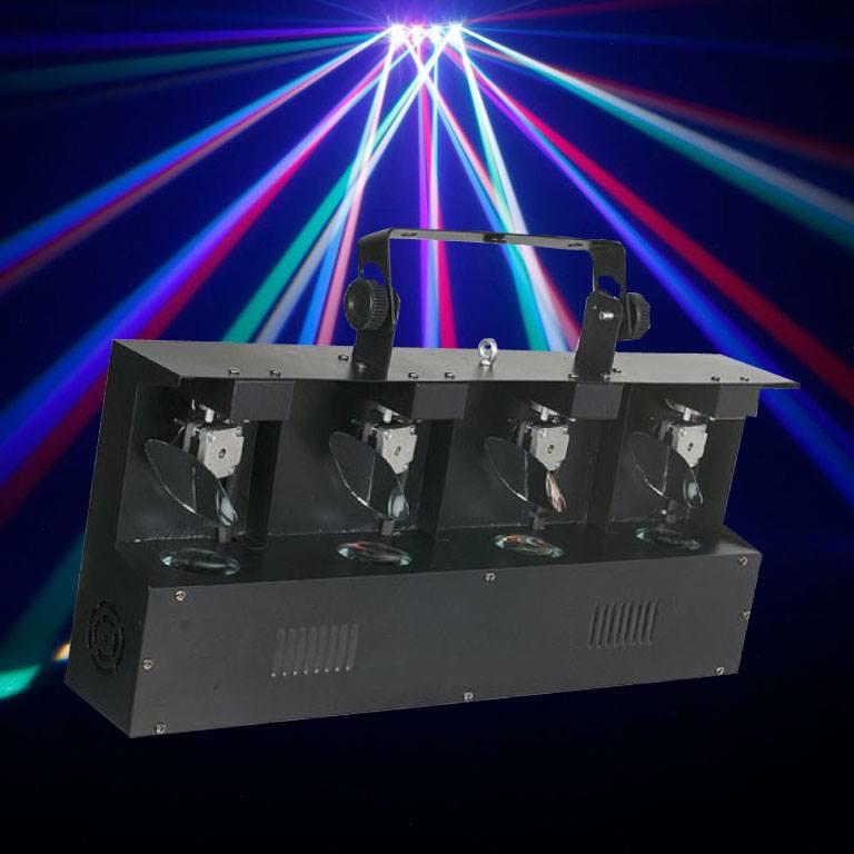 St-Light 4fach Scanner